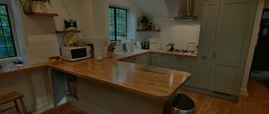 Kitchen Installation Service in Surrey