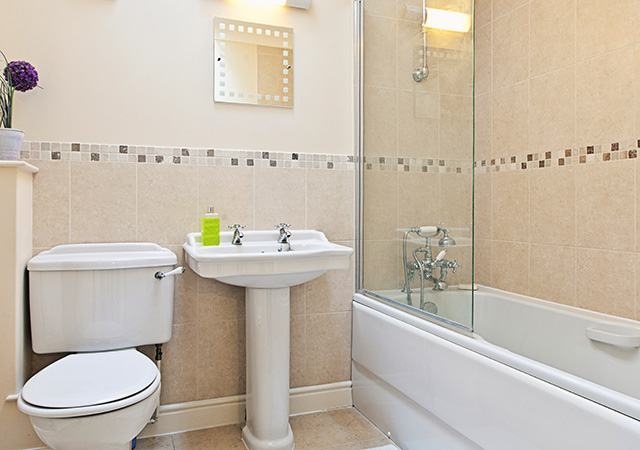 bathroom installation surrey