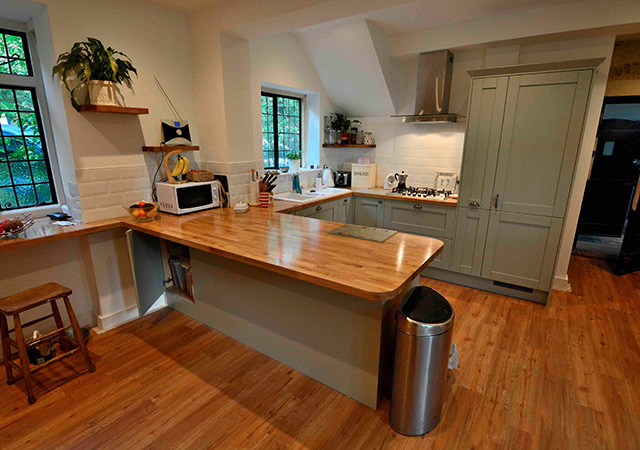 Kitchen Installation Services Surrey