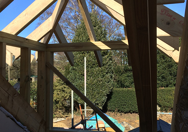 Loft Conversion Godalming