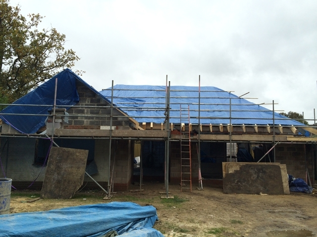 Roofing in Haslemere