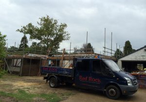 building contractors surrey