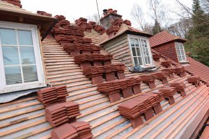 Roofing in Chiddingfold